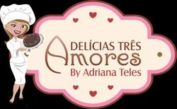 Delícias Três Amores